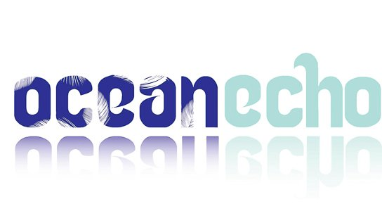 Oceaon Echo logo