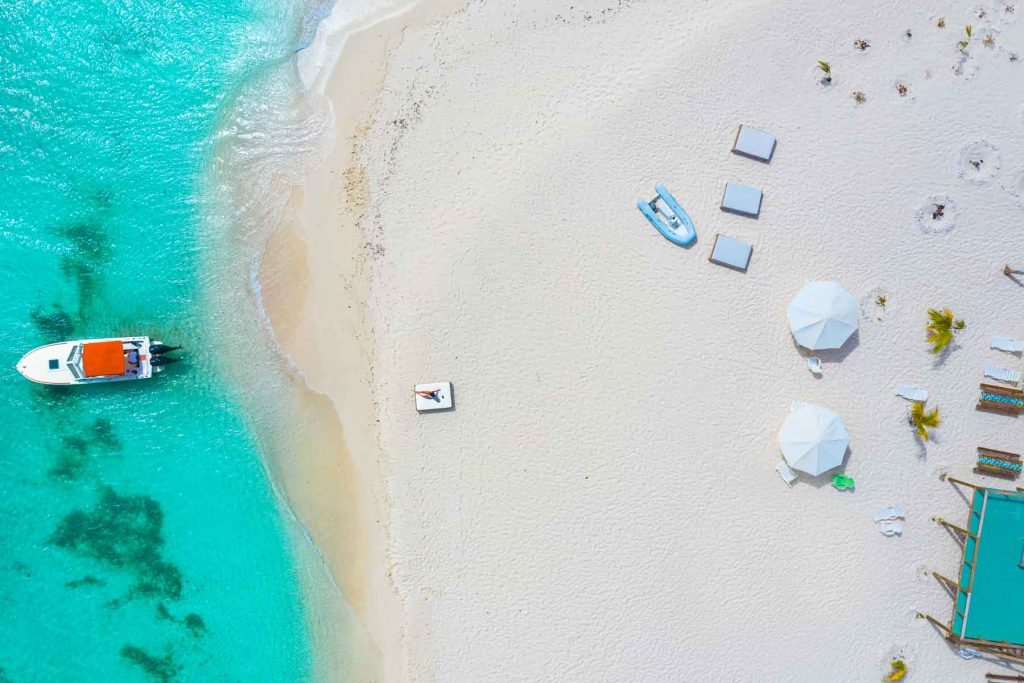 Anguilla Beach Intel