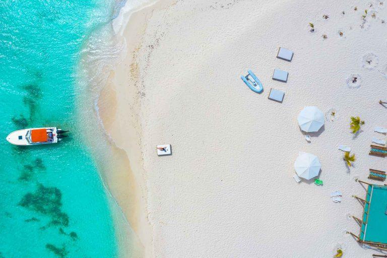 Anguilla Beach Intel