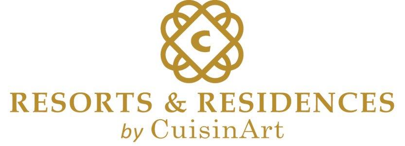 Resorts & Residences by CuisinArt logo