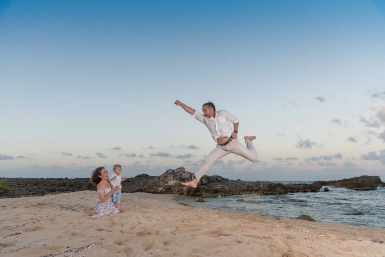 Anguilla Vacation Photoshoots – the picture perfect reminder
