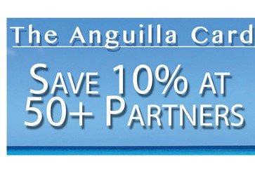 Anguilla Beaches Anguilla Card