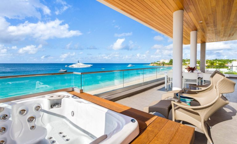 Tranquility Beach Real Estate