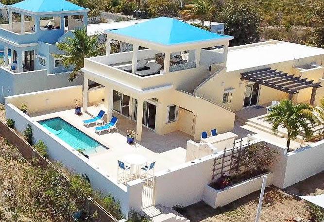 One Bedroom Almond Tree Villa Anguilla