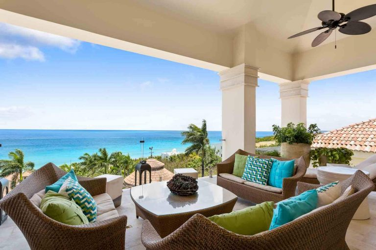 Ultra Luxurious: Anguilla's Quintessence Hotel showcases owner Geoffrey Fiegers 'Passion for Perfection'
