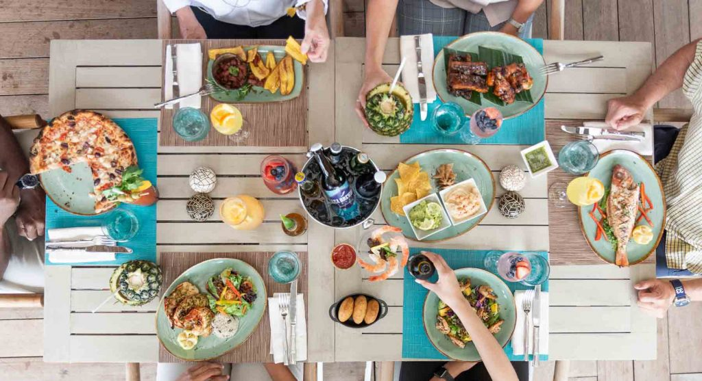 Dining in Anguilla: Insider Info