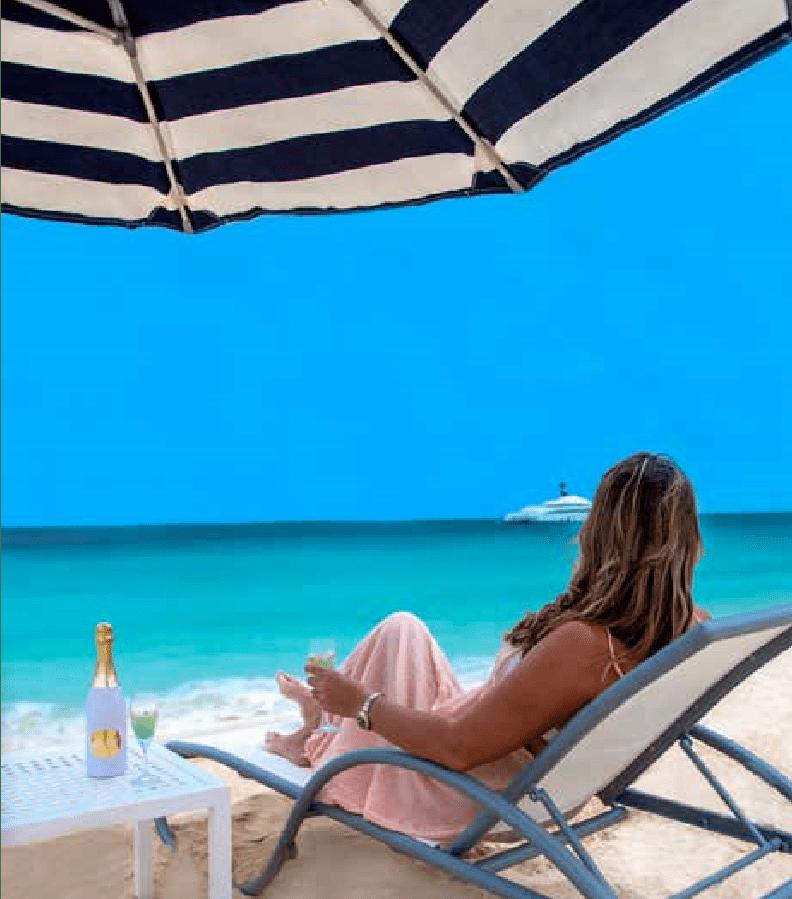 Tranquility Villa Beach
