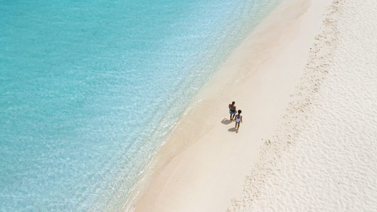 Anguilla Reopens