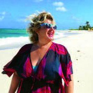 Trudy Nixon