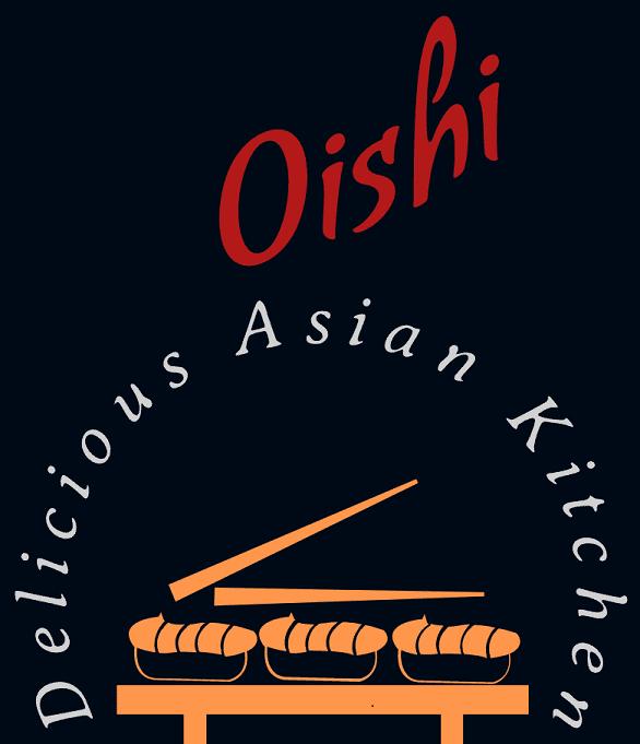 Oishi delicious Asian Kitchen