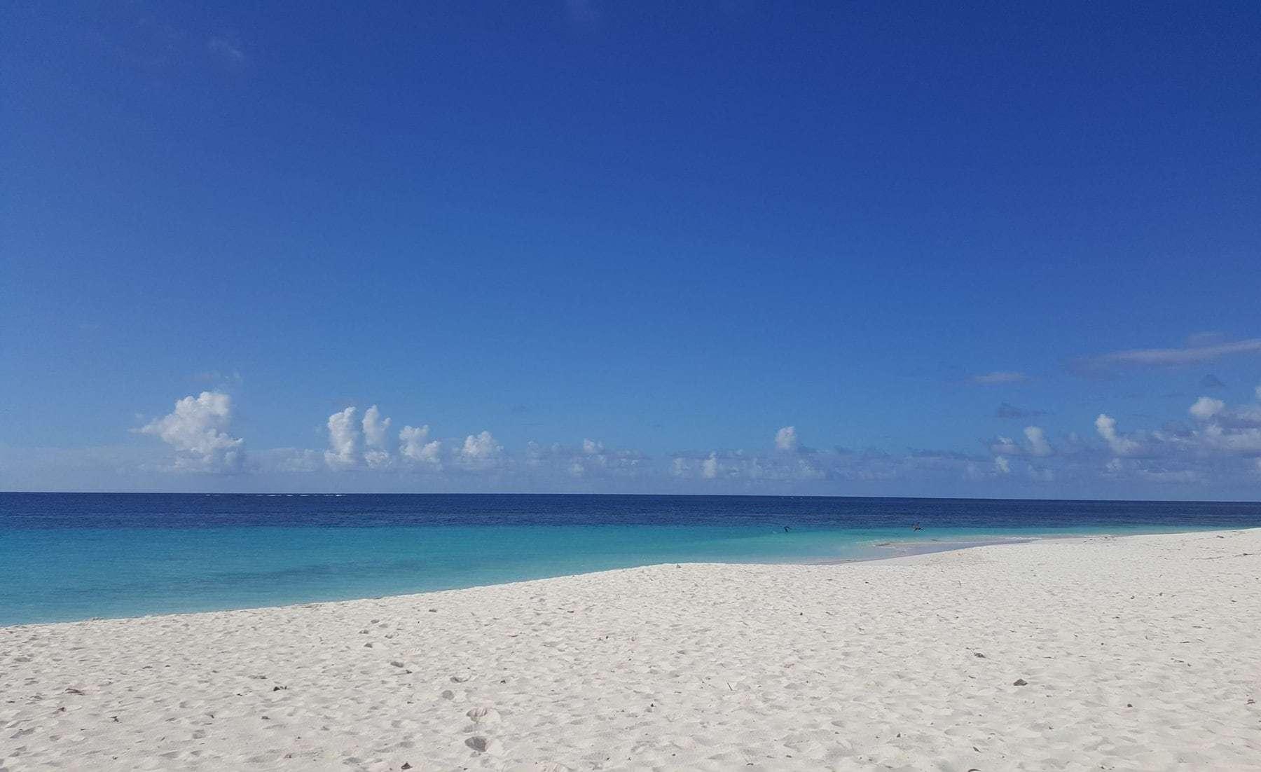 Anguilla Perfection