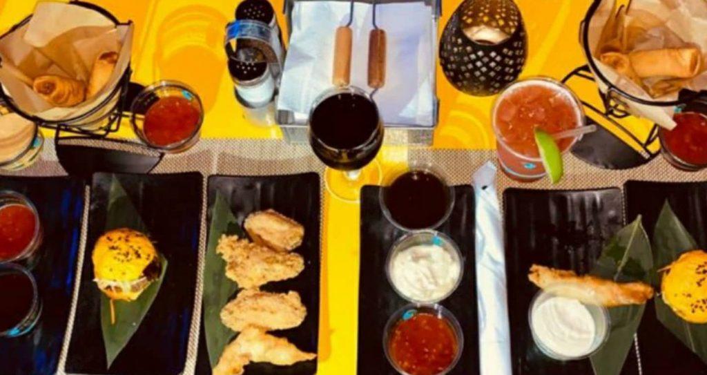 family style dishes ethnik