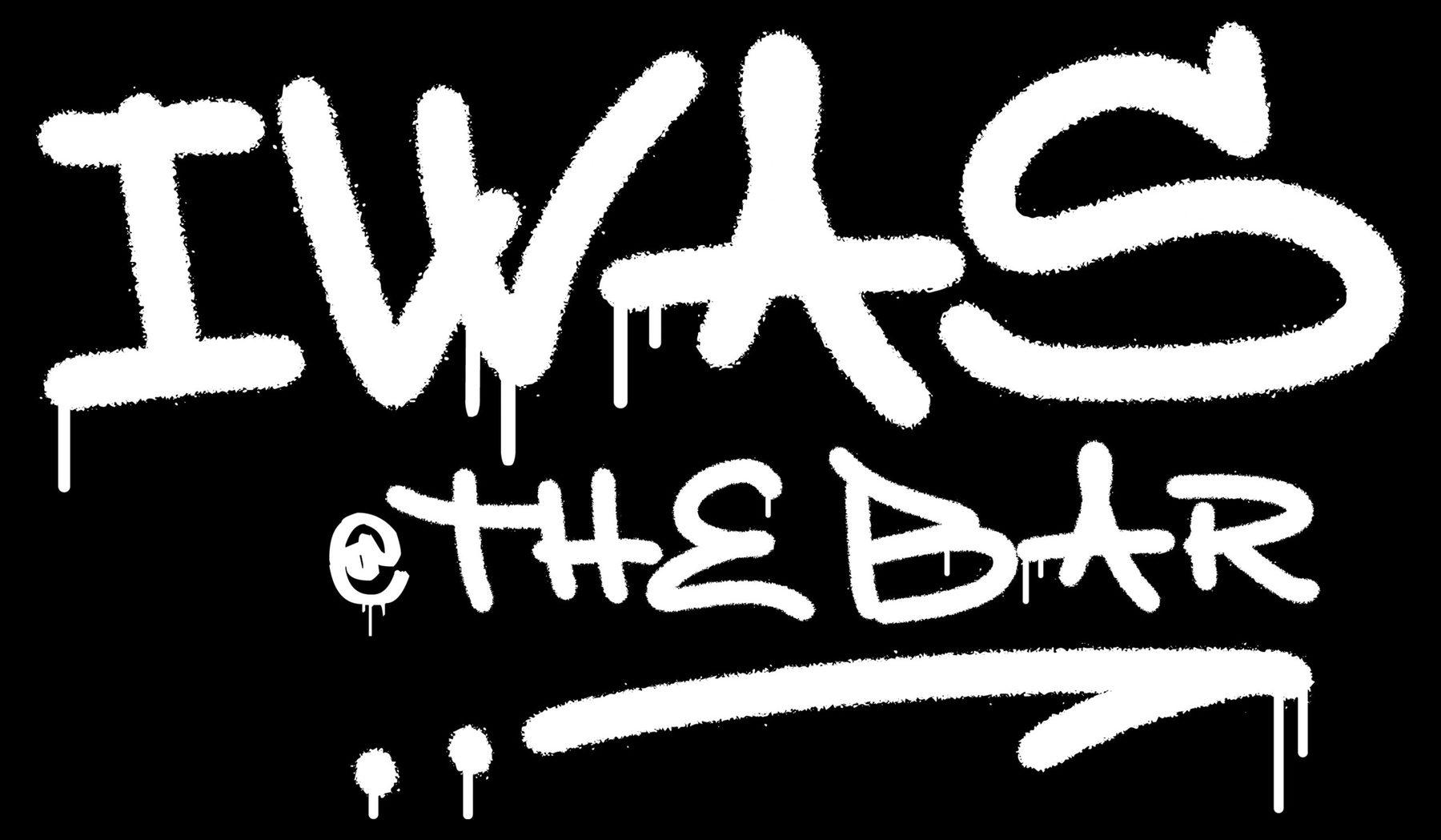 IWAS@theBar logo