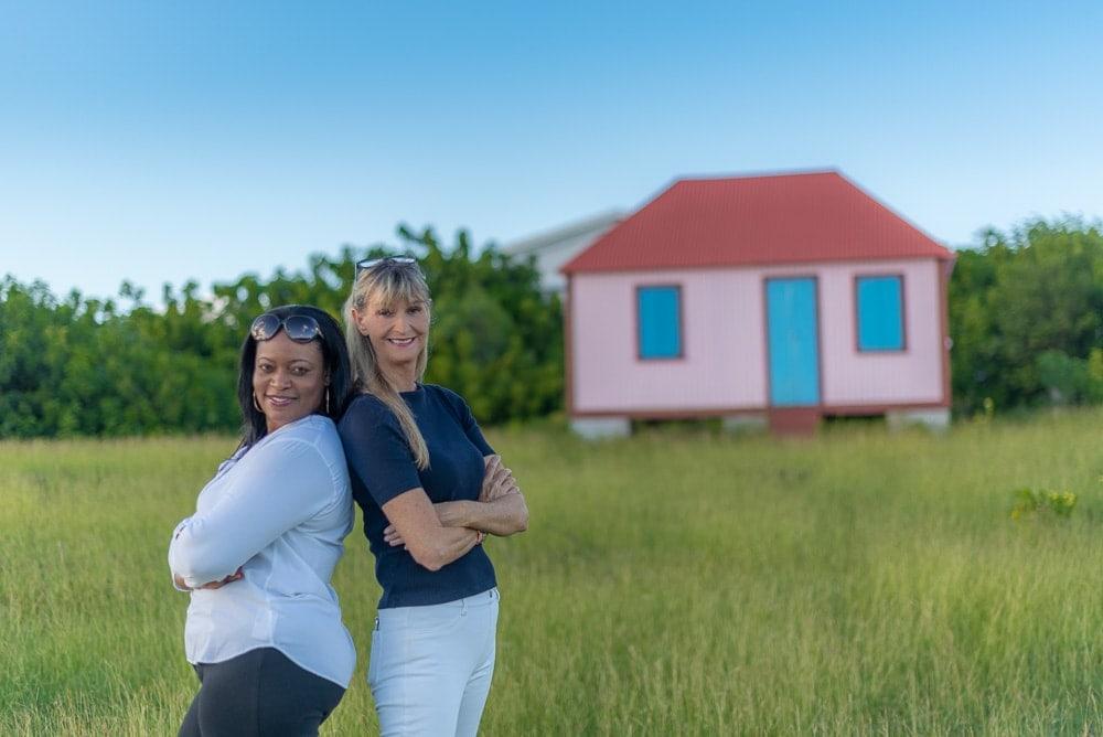 Kokoon Real Estate Anguilla