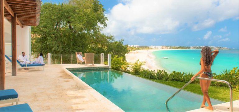 Spa At Malliouhana True Anguilla