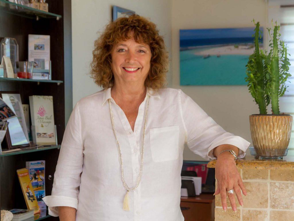Jackie Pascher of Island Dream Properties