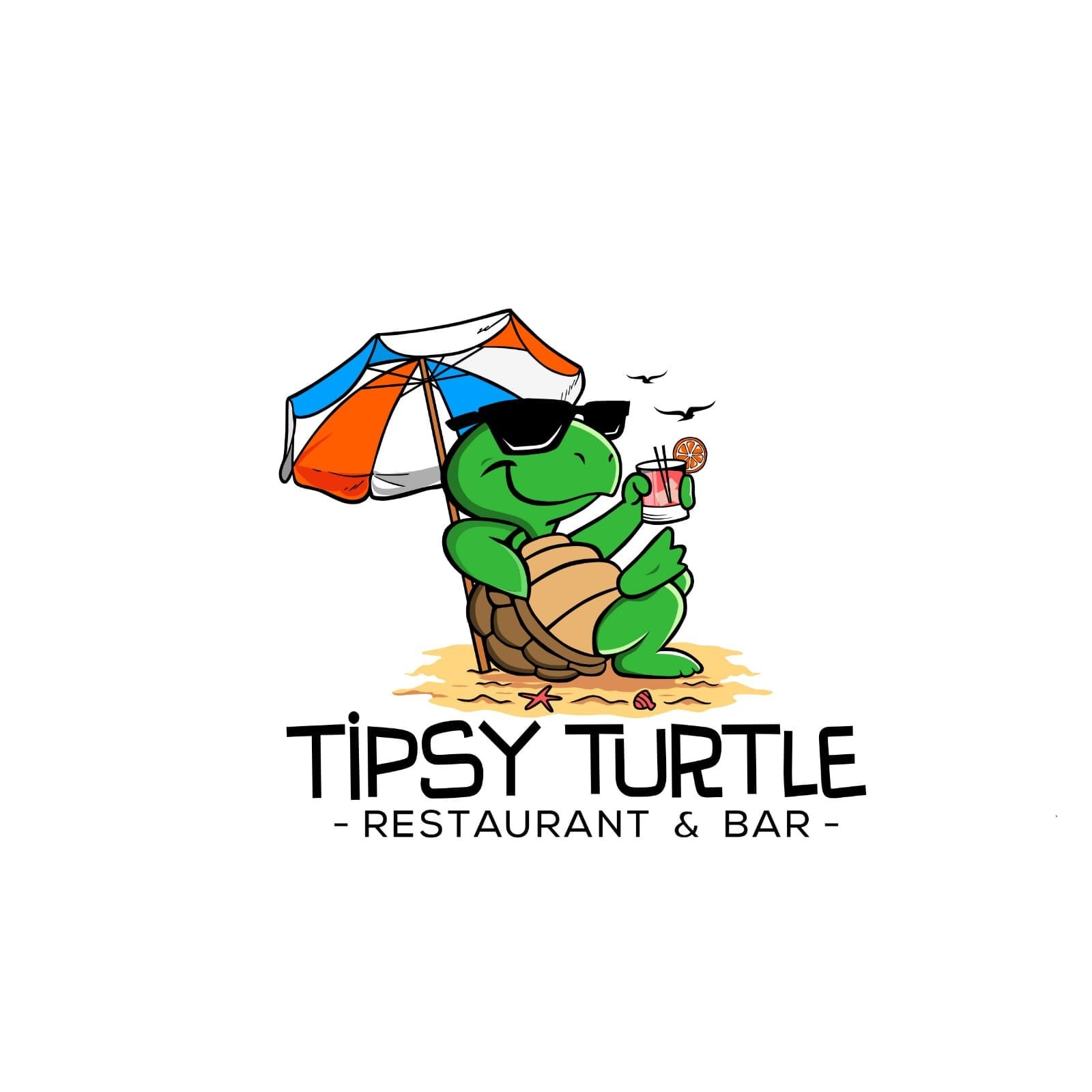 Tipsy Turtle Anguilla