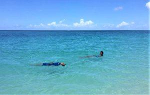 Alive in Anguilla