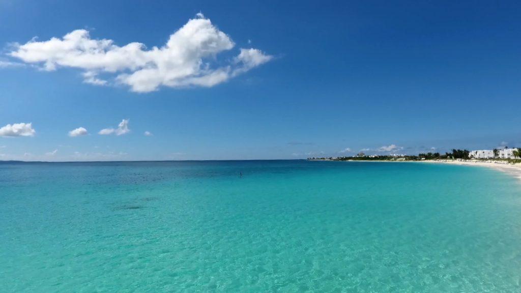 True Anguilla Trailer Screenshot
